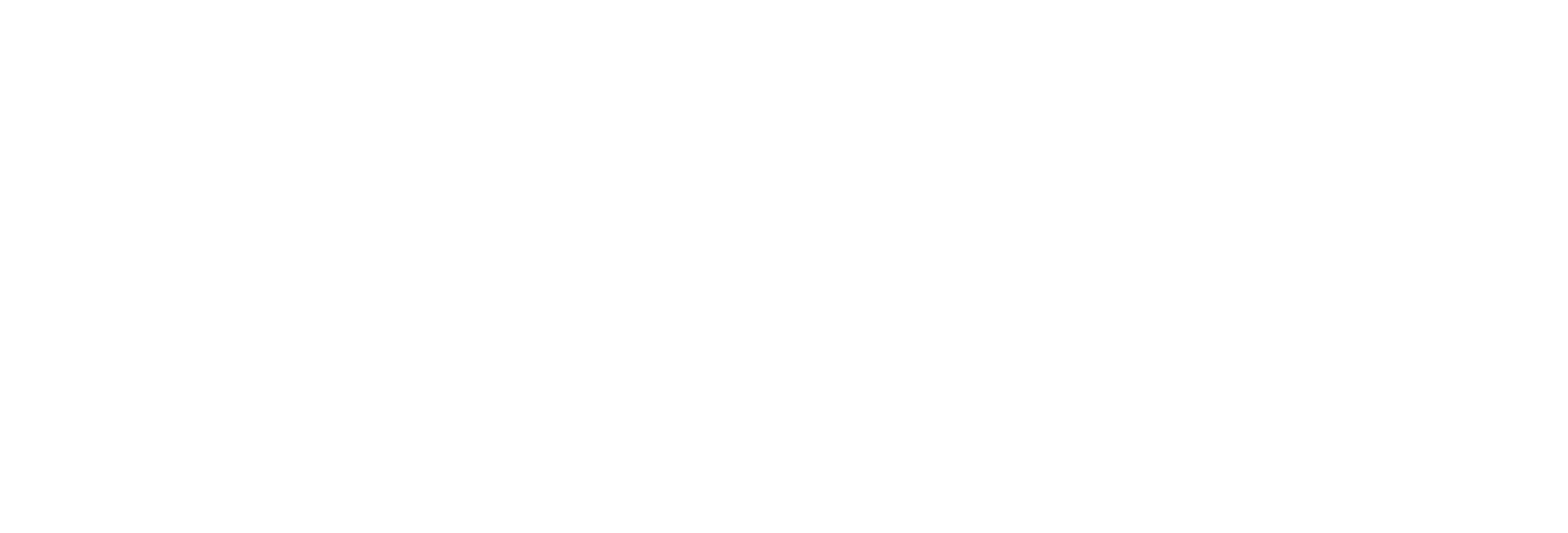 De Geus Events Logo Wit