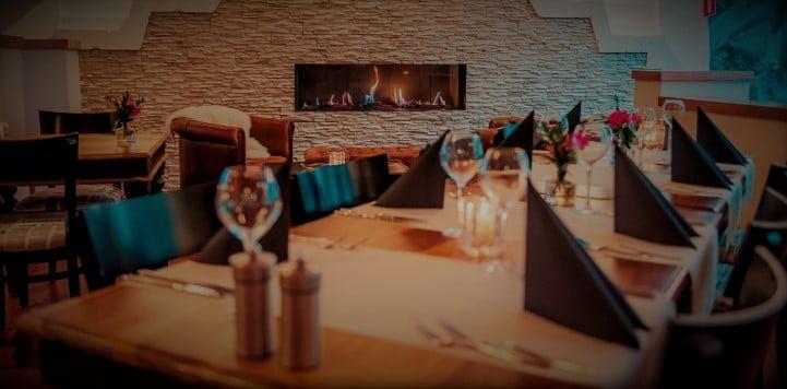 De Geus Events restaurant Broeq